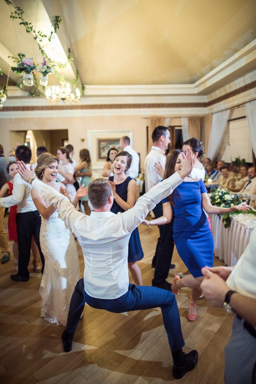 zabawna ślubna