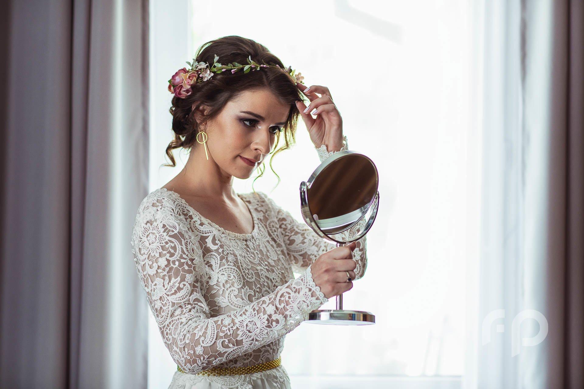 makijaż ślubny jasło najlepsze zdjęcia