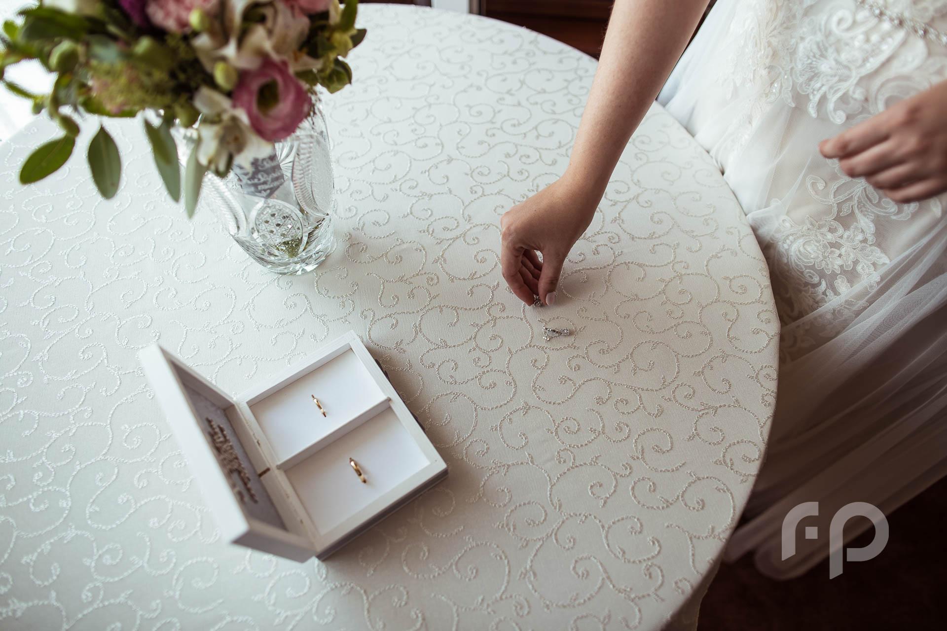 przygotowania do ślubu co po kolei