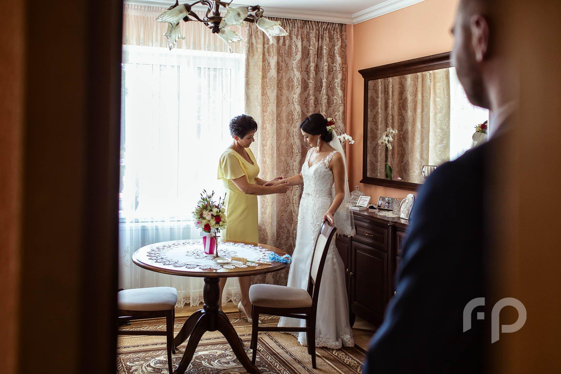 rodzice panny młodej fotograf na ślub i wesele rzeszów