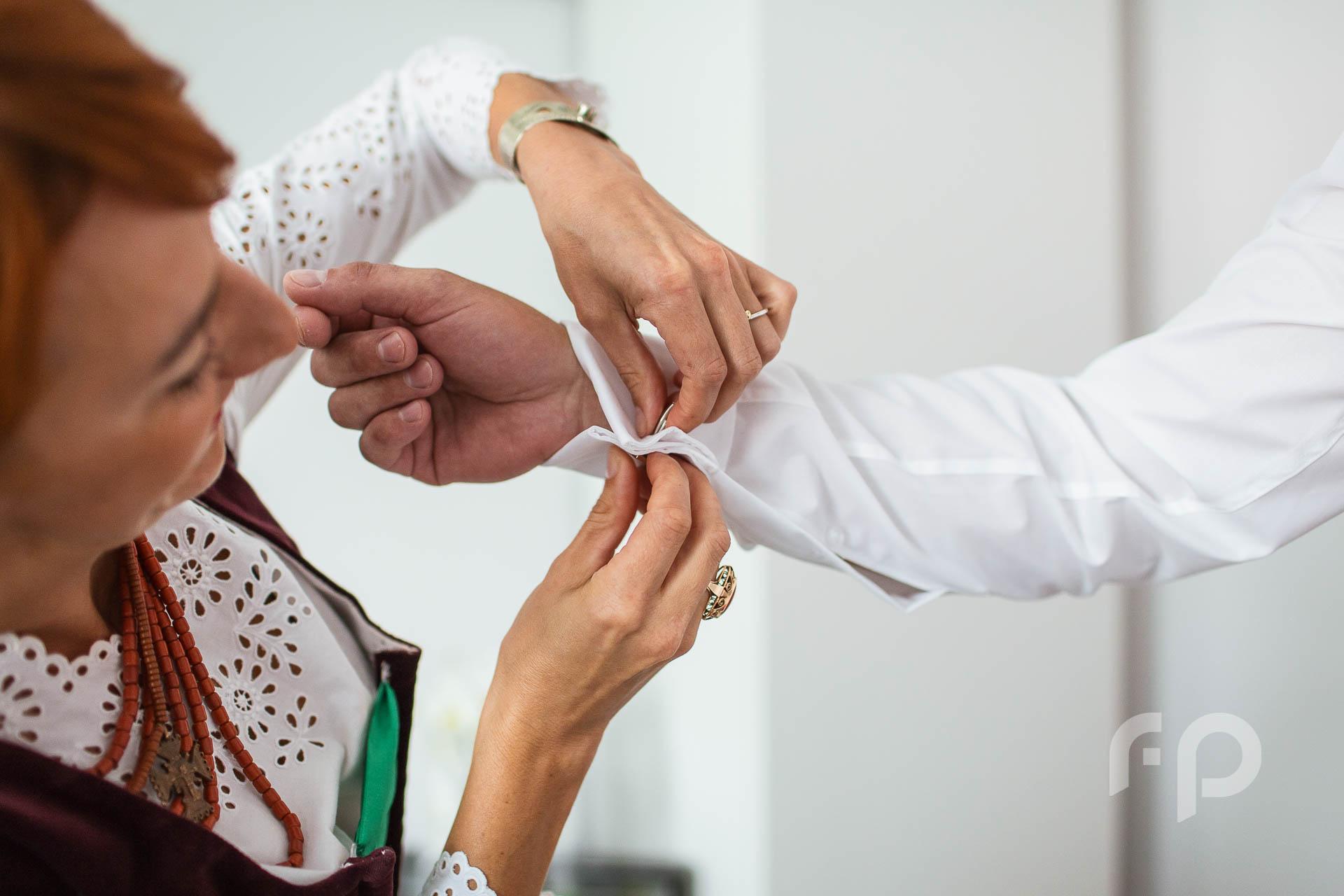 najlepsze przygotowania ślubne u młodego