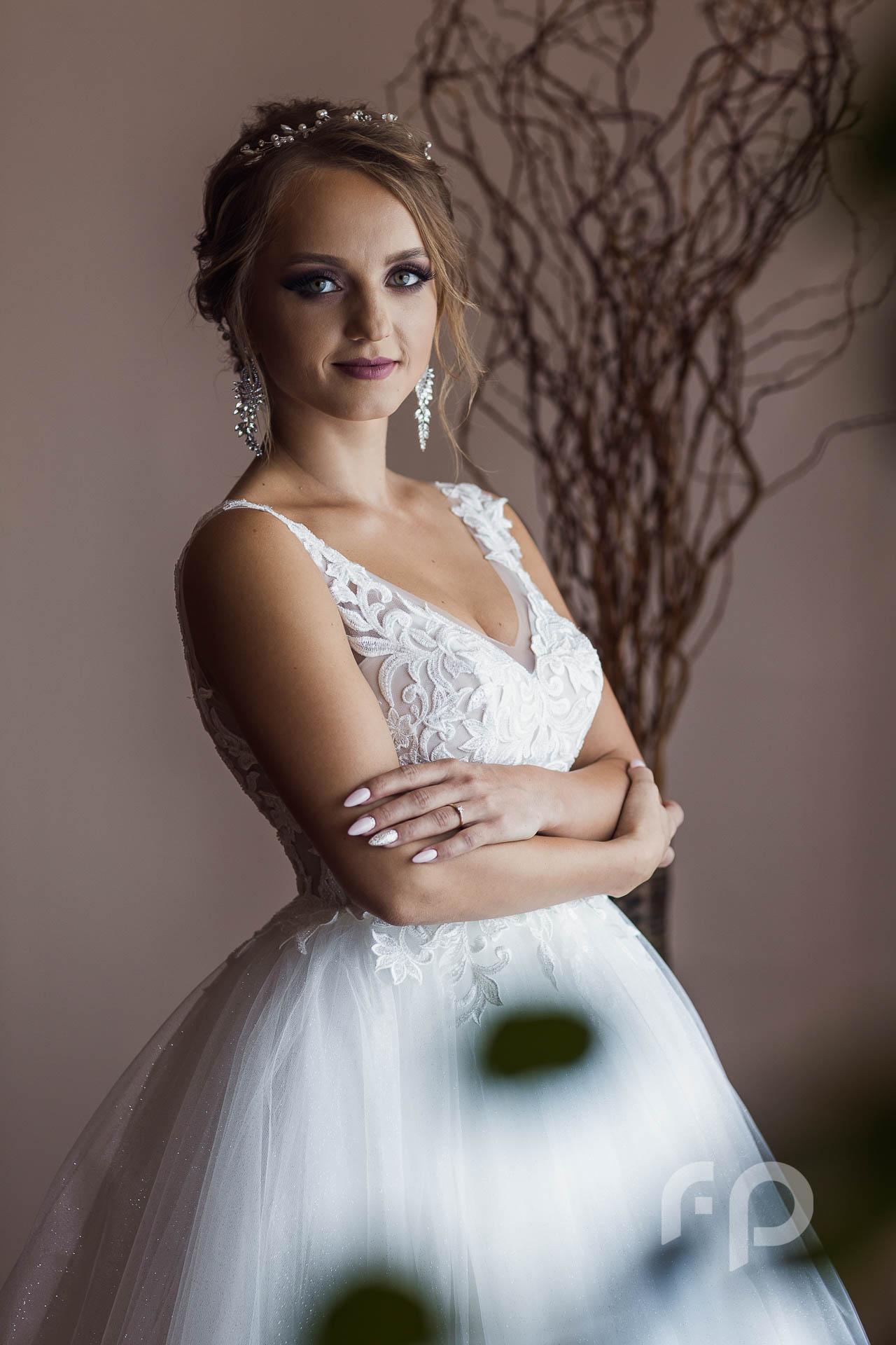 najlepsze rustykalne zdjęcia ślubne mielec