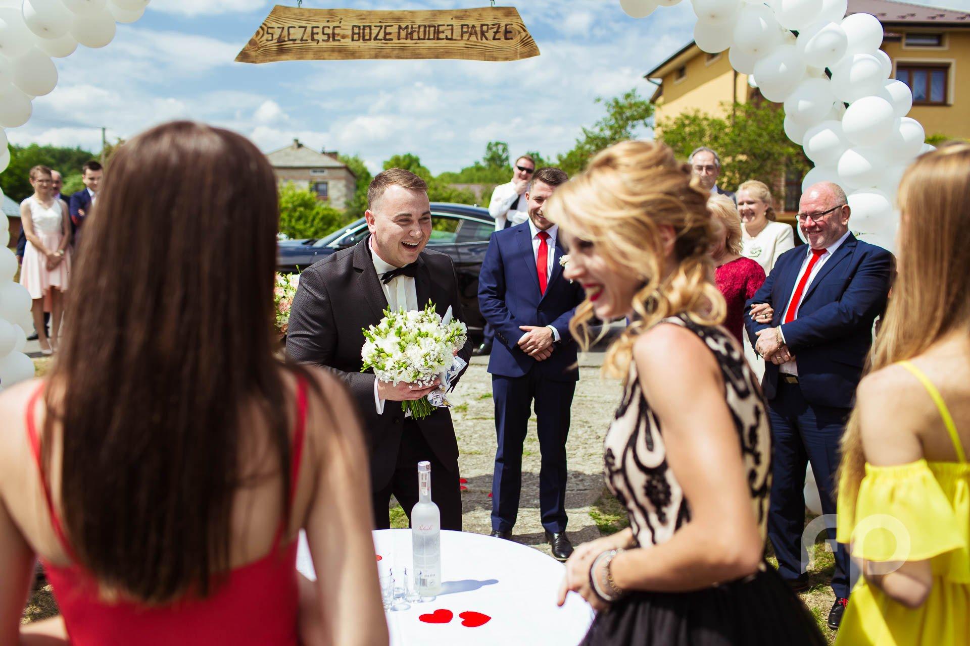 najlepsze rustykalne zdjęcia ślubne fotograf rzeszów