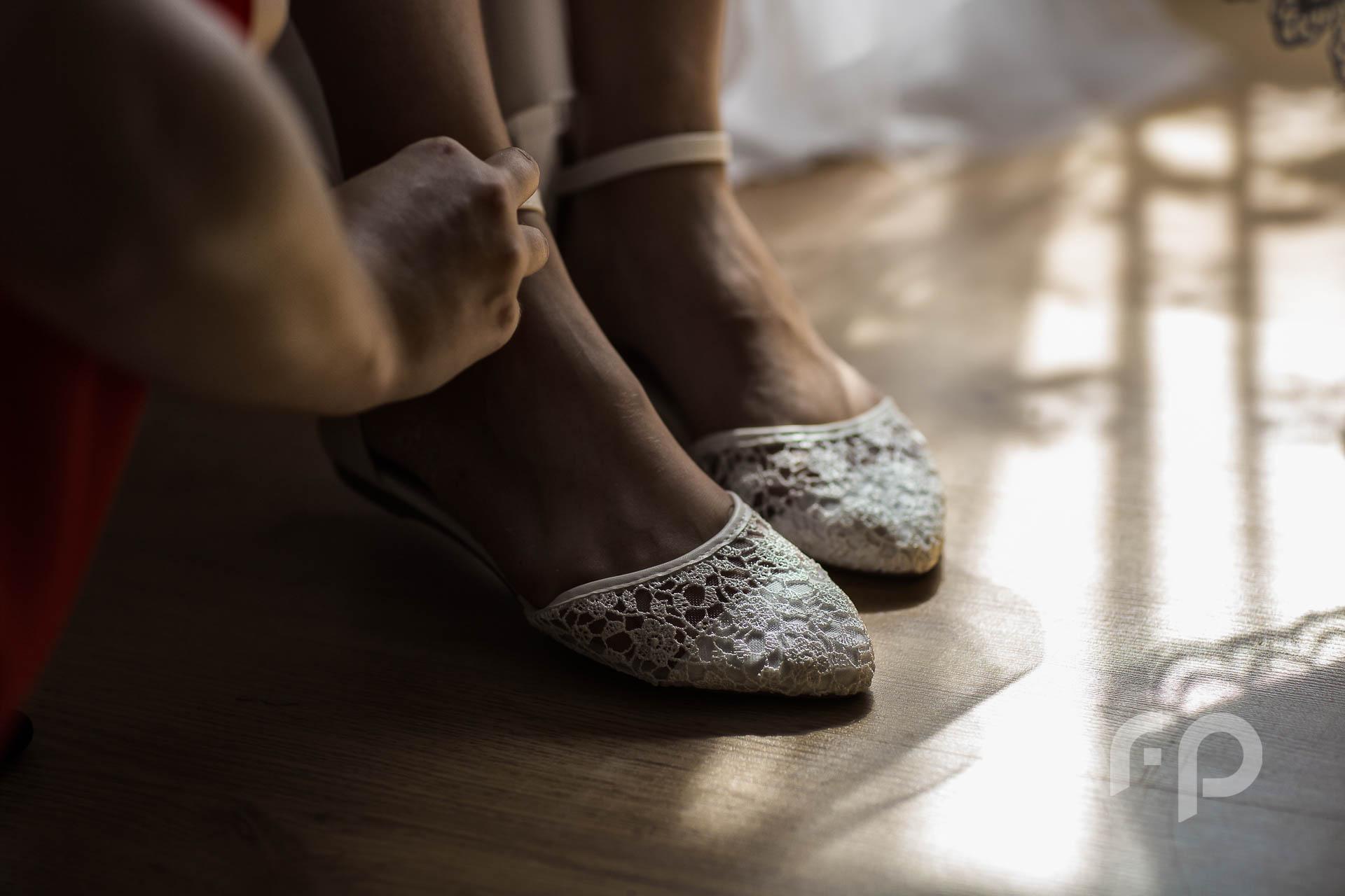 damskie buty ślubne Jasło