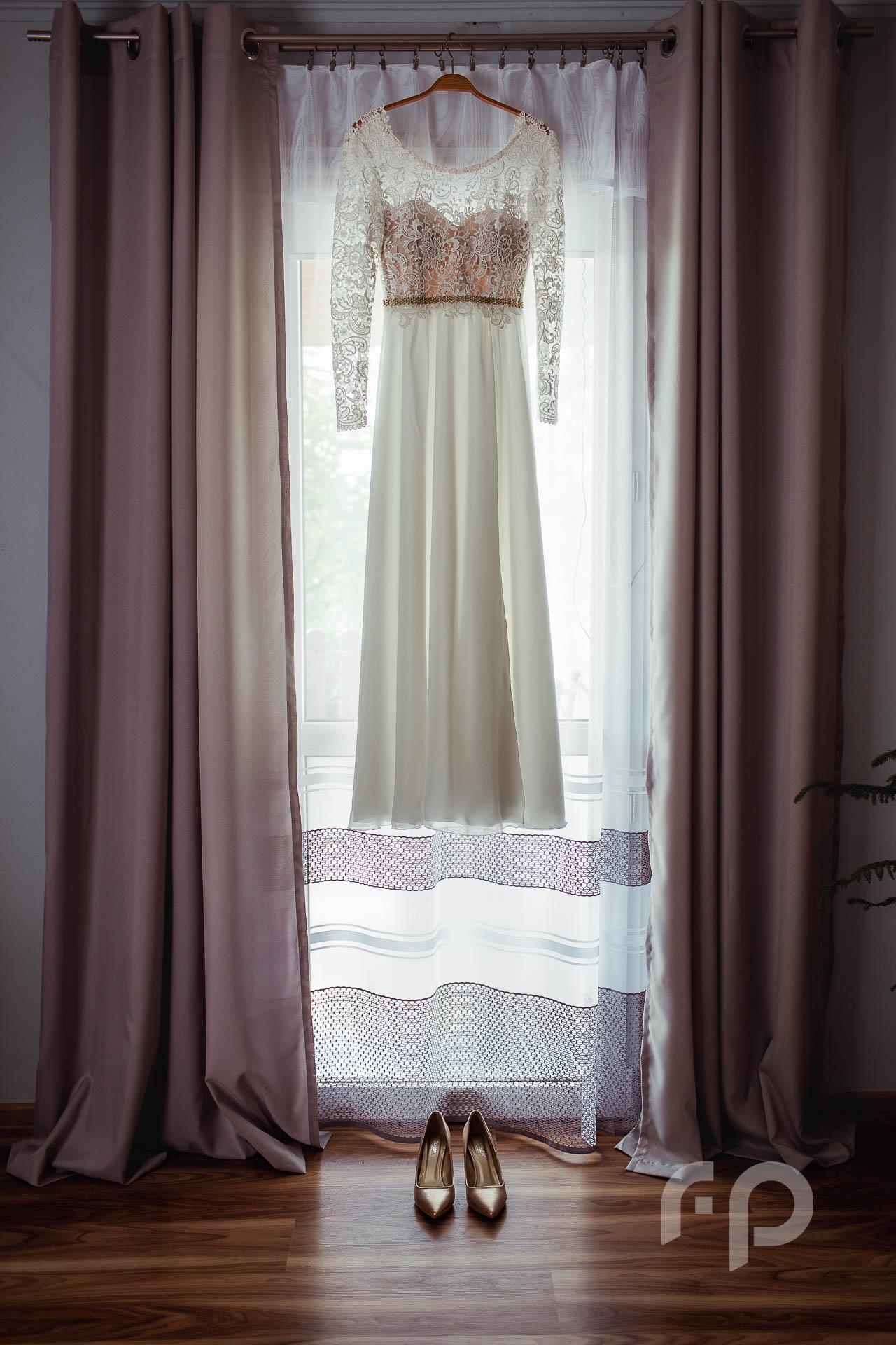 najpiękniejsze suknie ślubne Jasło