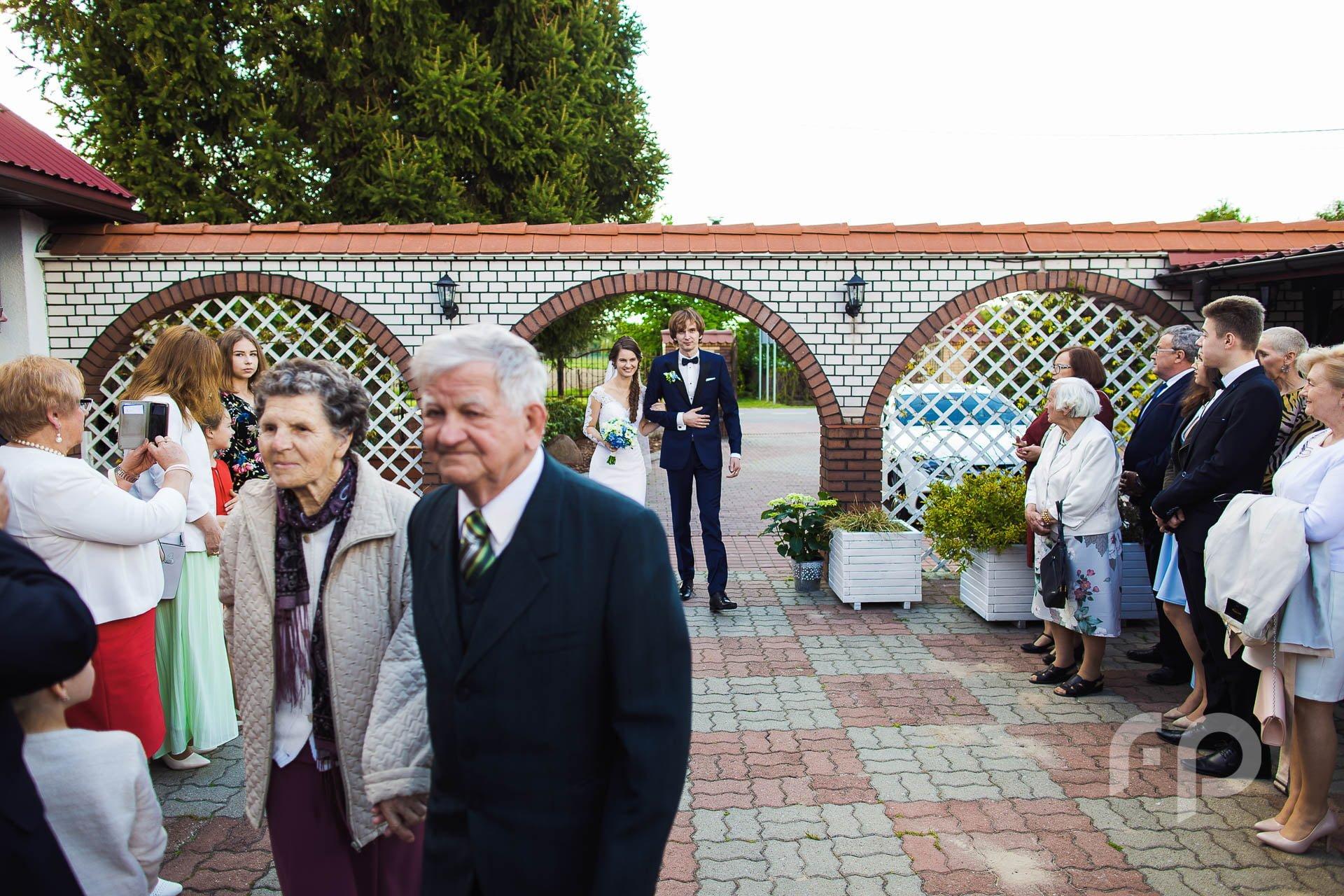 Klub Fela w Borowie lokal na wesele Stalowa Wola
