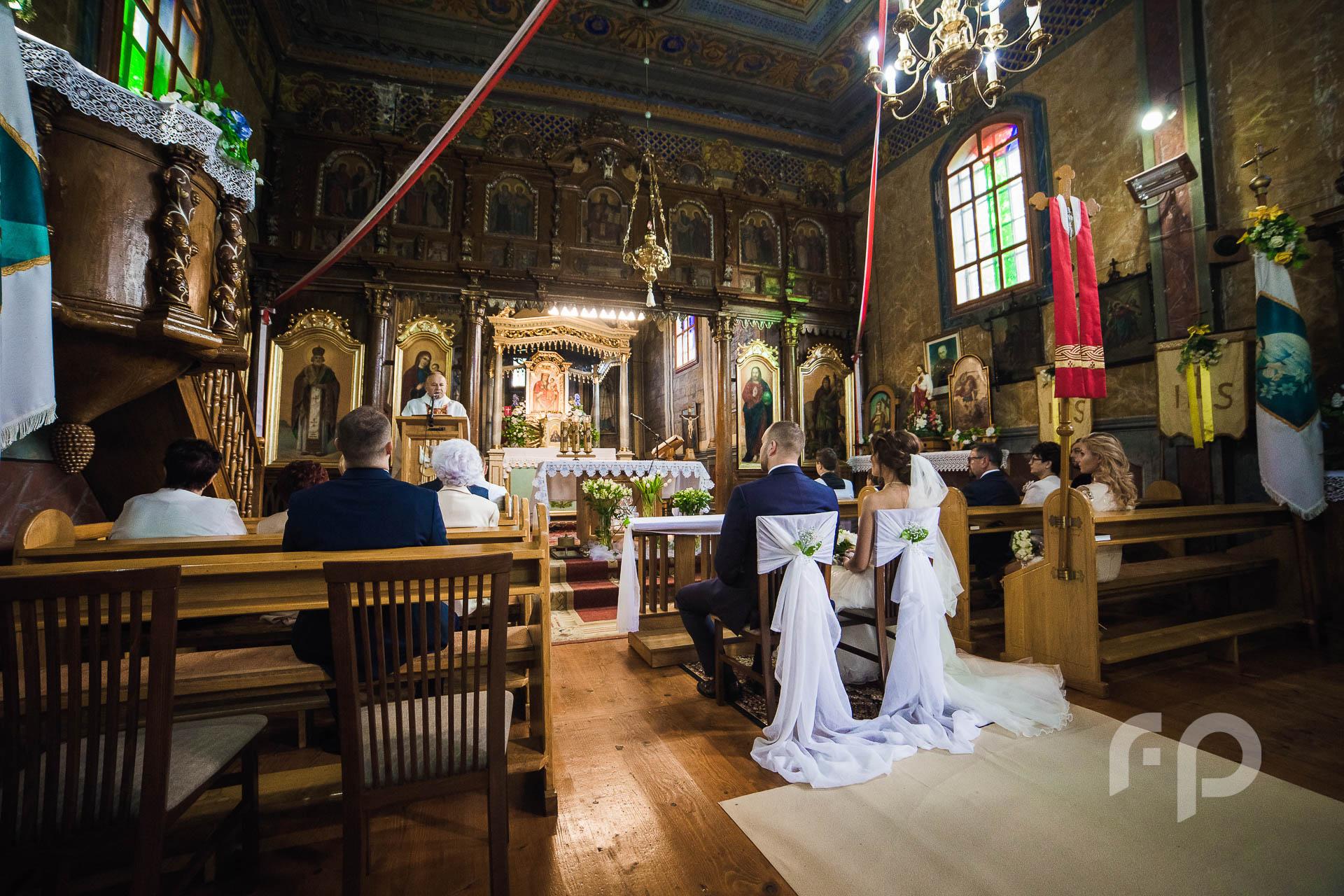 Stara Cerkiew w Lalinie