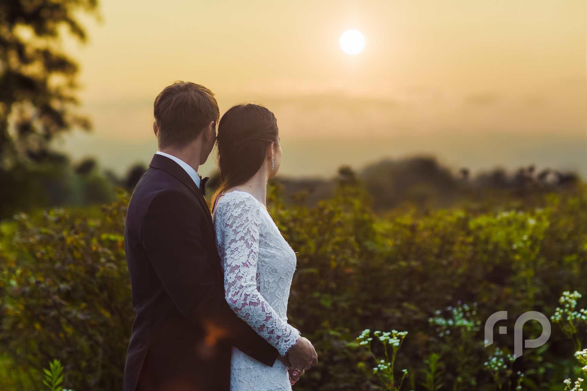 portfolio z pleneru ślubnego