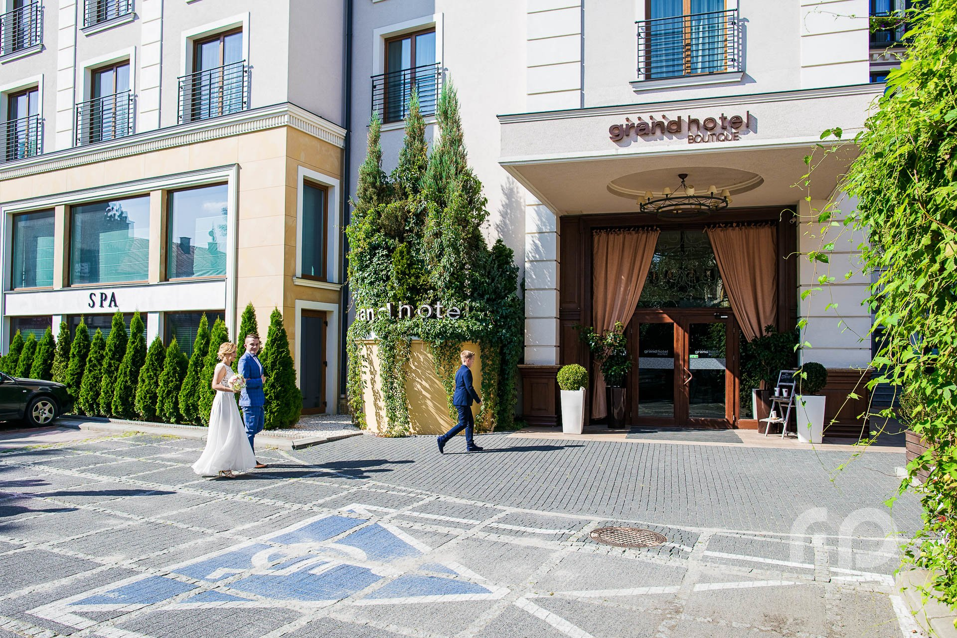 Grand Hotel Boutique Rzeszów
