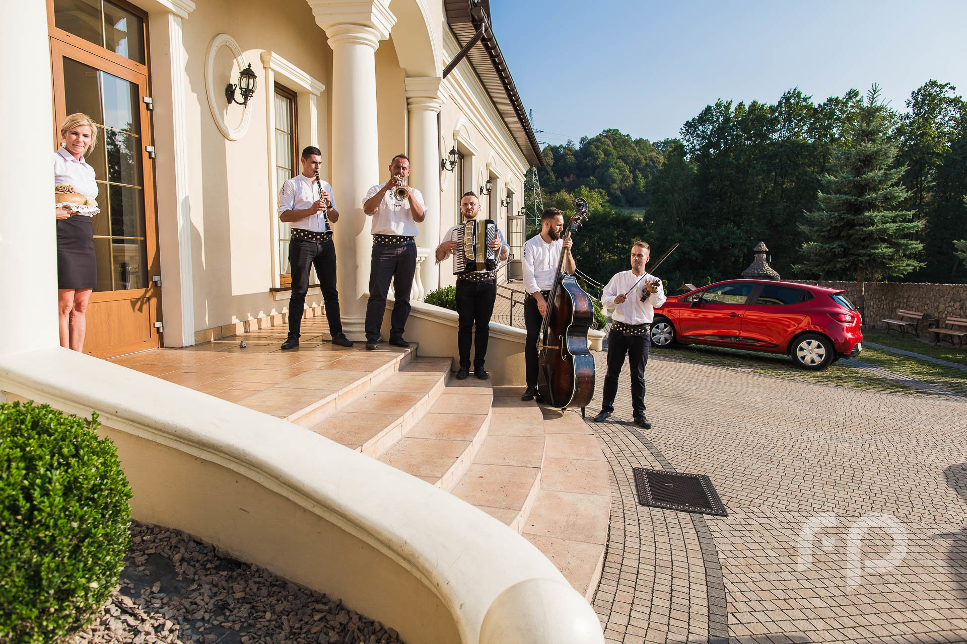 orkiestra ślubna Tatra