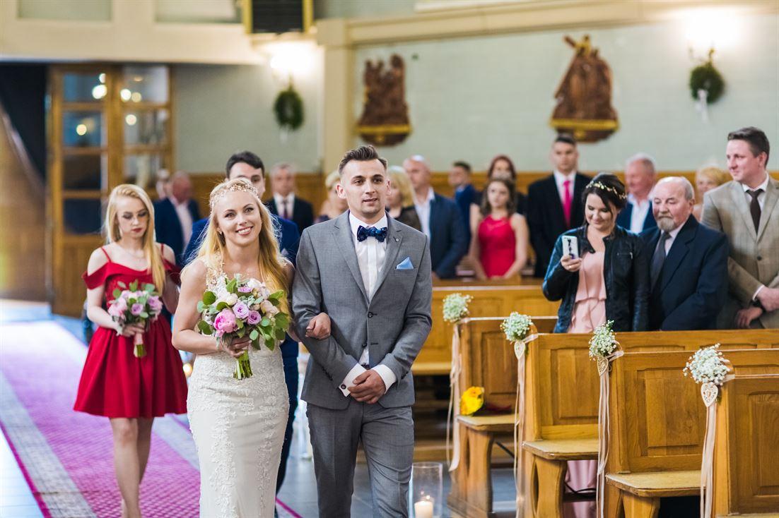kamerzysta na ślub i wesele Starachowice