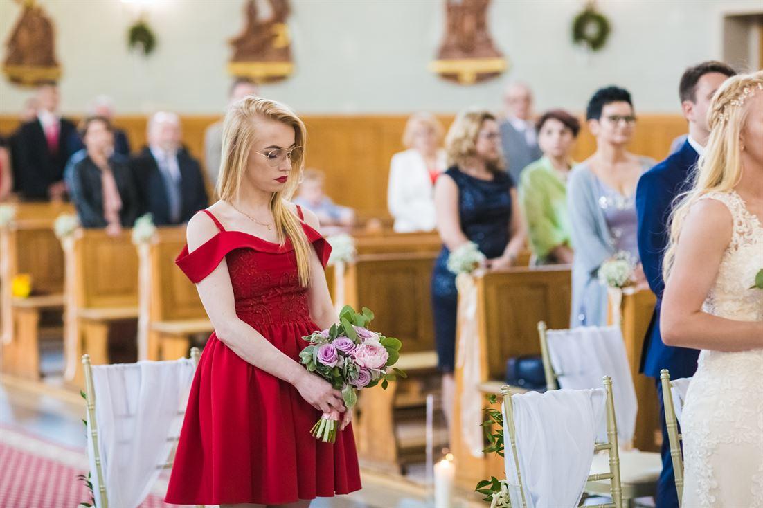 bukiety i dekoracje ślubne
