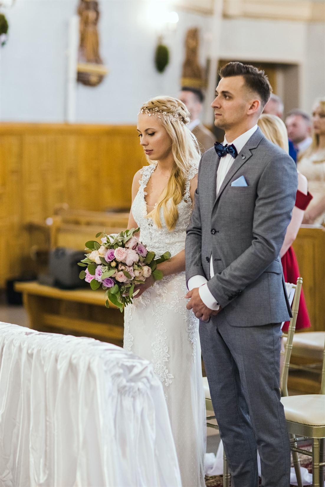 niezwykłe kazanie ślubne Starachowice