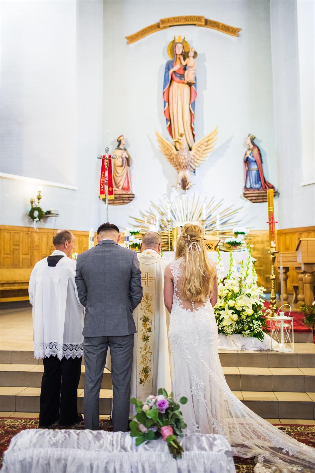 teledysk ślubny Starachowice