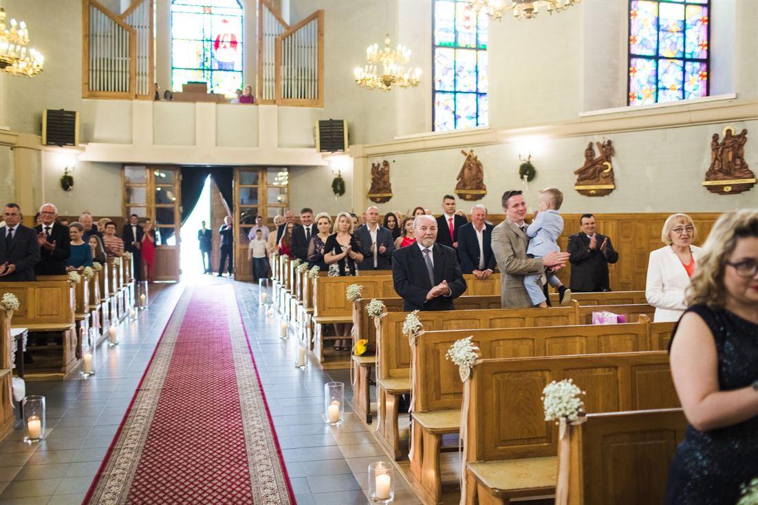 brawa gości weselnych
