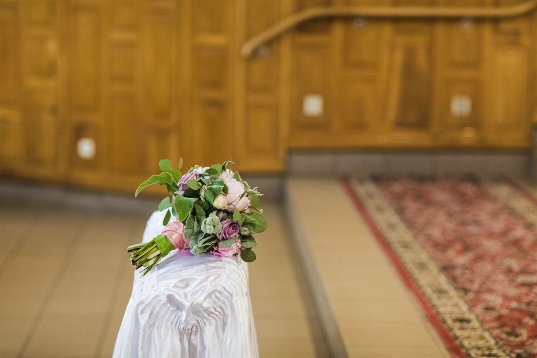 bukiet ślubny dla panny młodej Starachowice