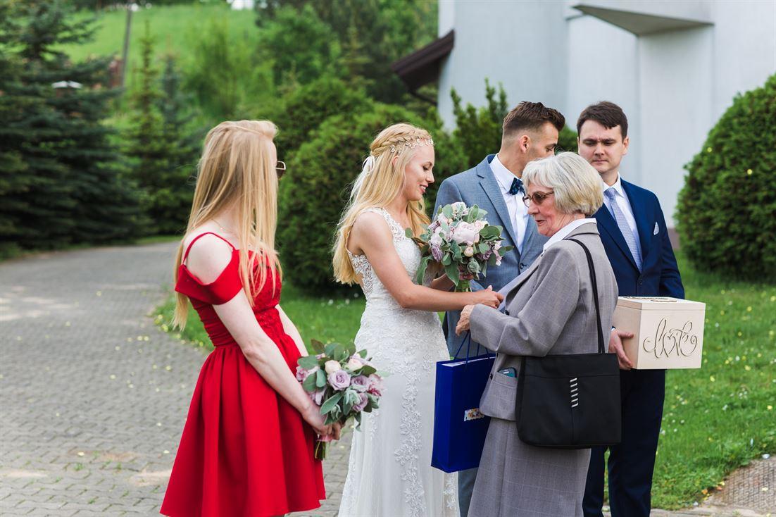 najlepsze życzenia ślubne