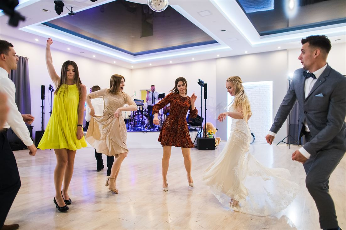 najlepsza orkiestra na wesele Starachowice