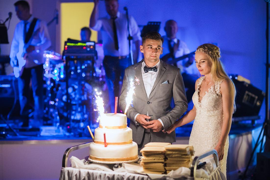 tort ślubny Starachowice