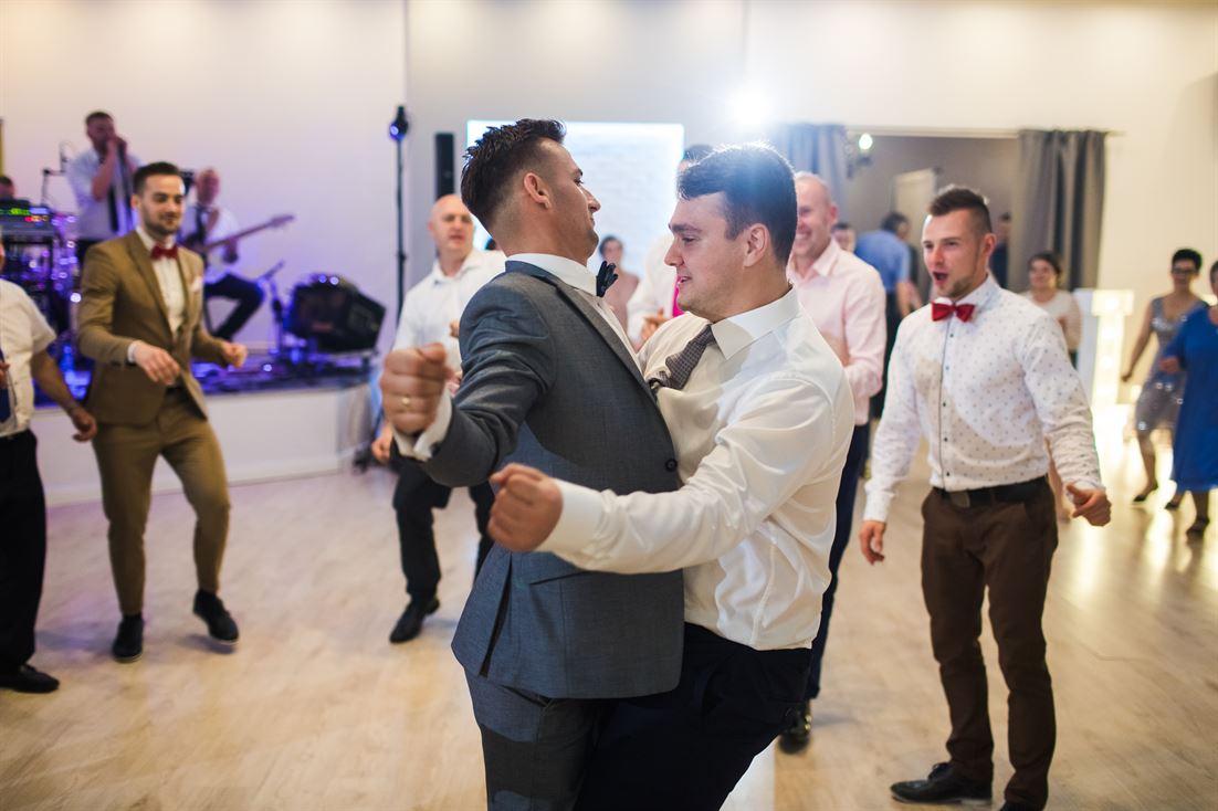 ImprezArt polecana sala na wesele
