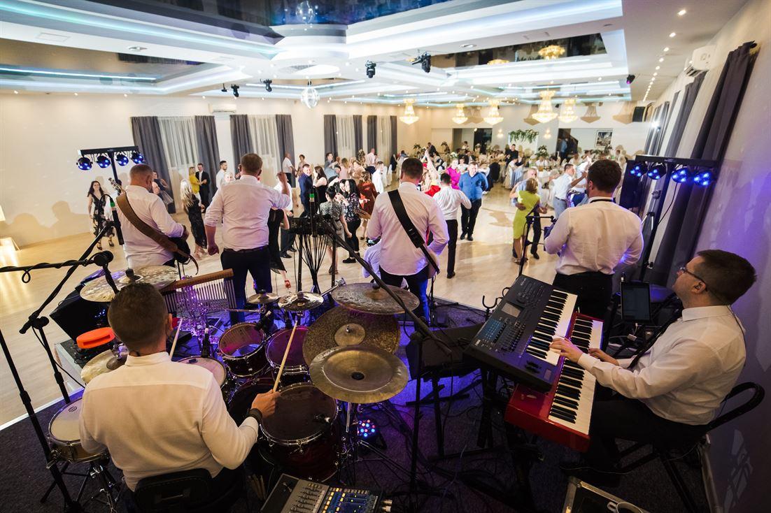 orkiestra na wesele Starachowice