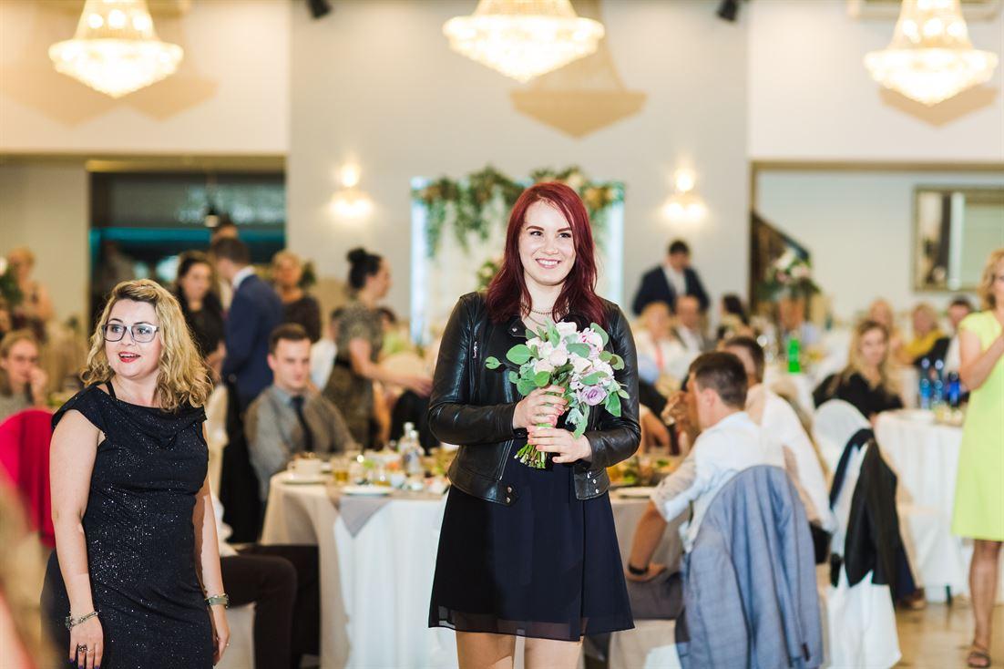 film ślubny Starachowice