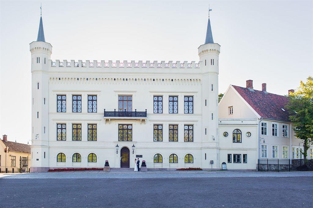 fotografia i film ślubny - Oslo i Norwegia