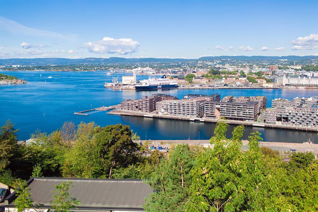 Akershus Oslo